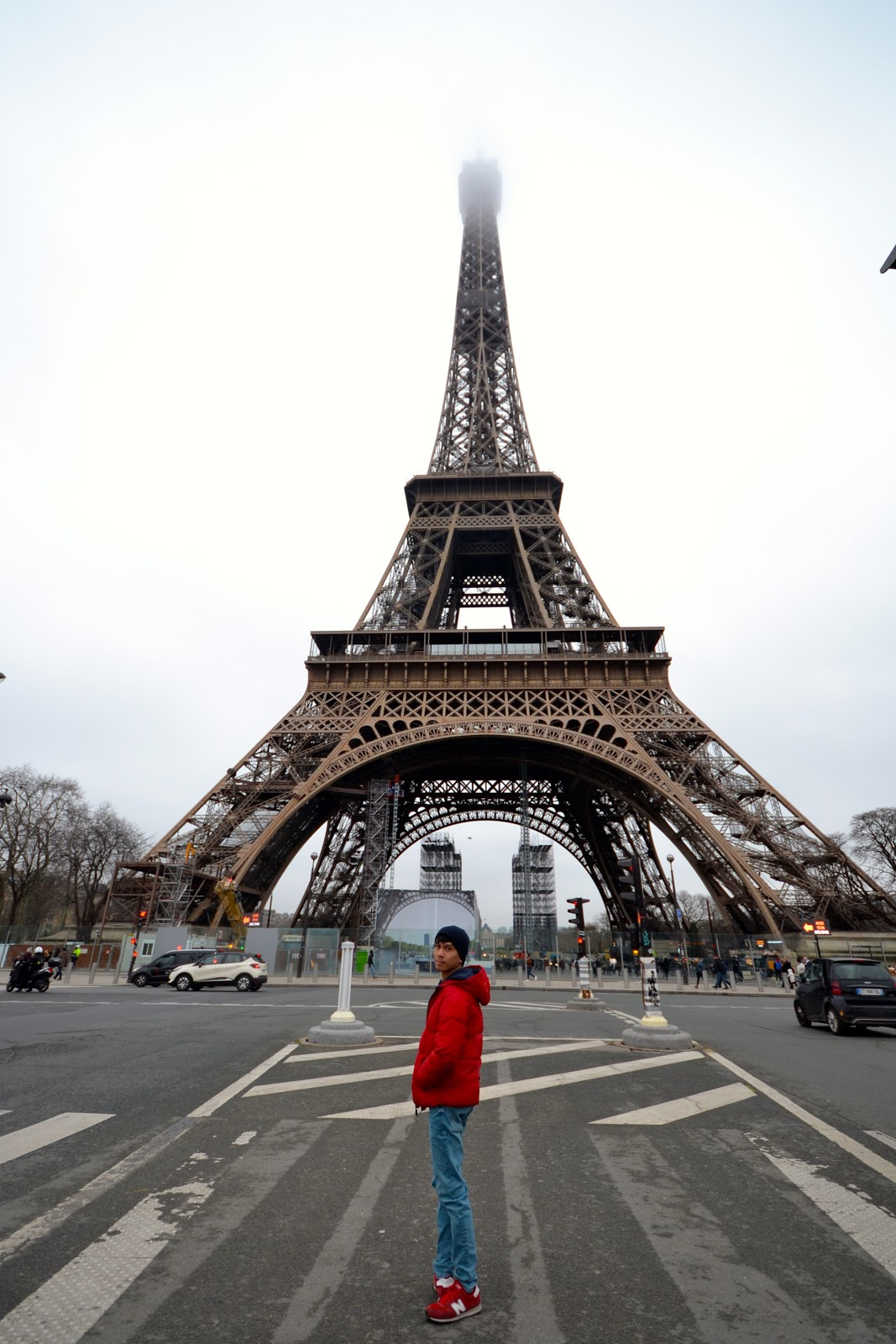 marxtermind in Paris, France