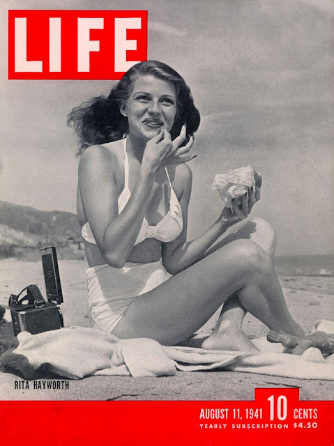 Rita Hayworth, 11 August 1941 worldwartwo.filminspector.com