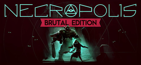 Necropolis Brutal Edition Juego PC Full Español iso gratis mega multilenguaje free download