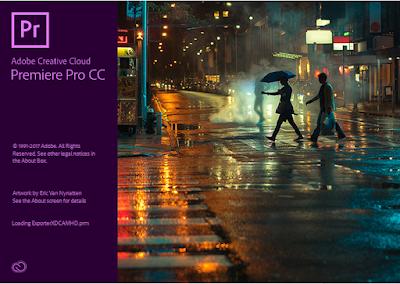 Fitur Terbaru Adobe Premiere Pro CC 2018