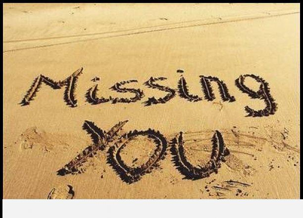 Love Text Messages Quotes Poems And Sms 21 Cute Miss You Quotes