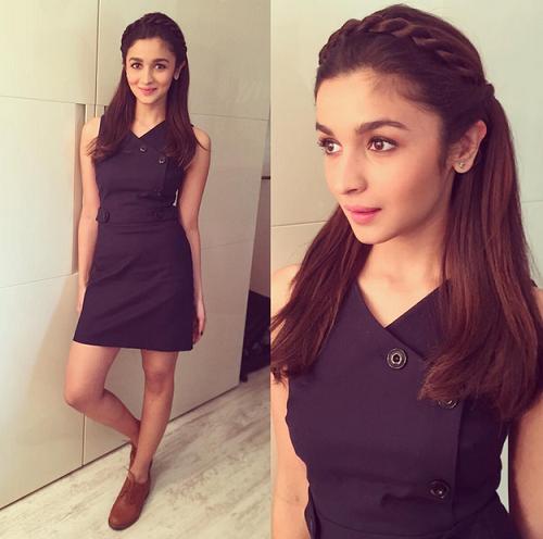 Alia Bhatt Stunning Instagram Photos