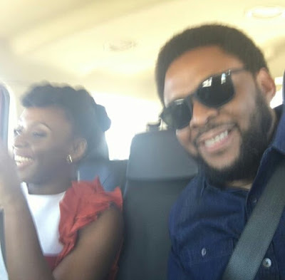 Chimamanda Adichie shows off her family in new photos