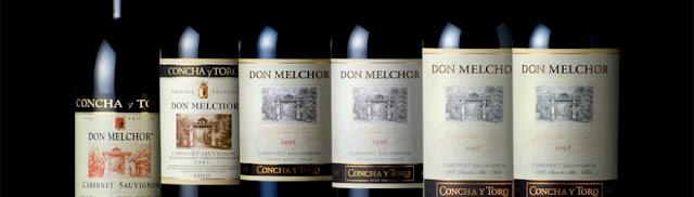 ¿Qué nos dice el año de cosecha de un vino?