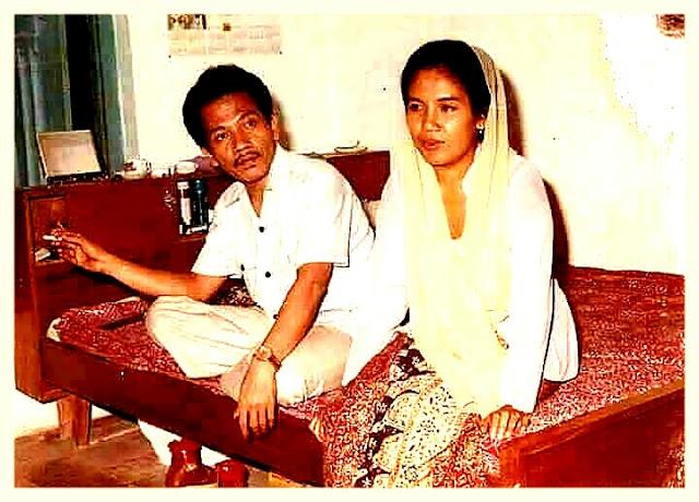 Nasehat Gus Miek Agar Keluarga Sakinan, Mawadah, Wa Rahmah