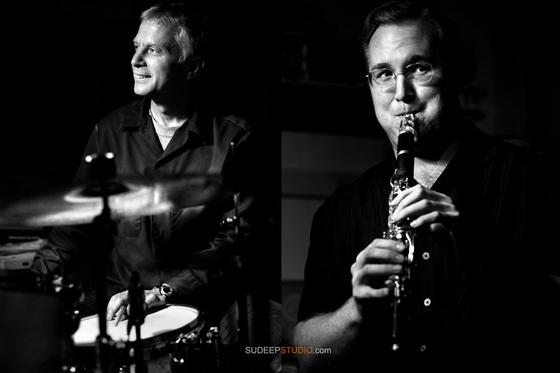 Professional Music Portrait Photographer - SudeepStudio.com Ann Arbor Headshot Photographer