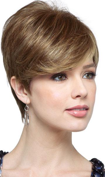 Short Hairstyles Haircuts