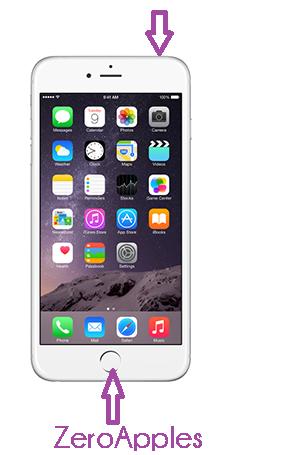 Mengatasi iPhone yang tidak ada Suara-1