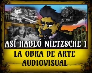Asi hablo Nietzsche 1
