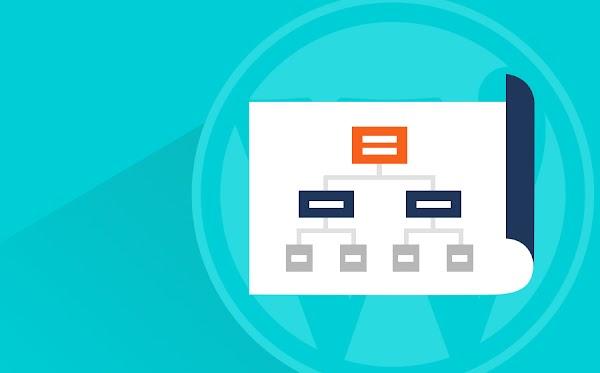Cara Membuat Sitemap Di Blog Self-Hosted