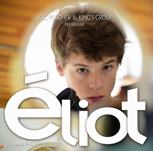 Eliot en DVD !