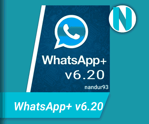 Download WhatssApp Plus Apk Mod v6.20 Nandur93