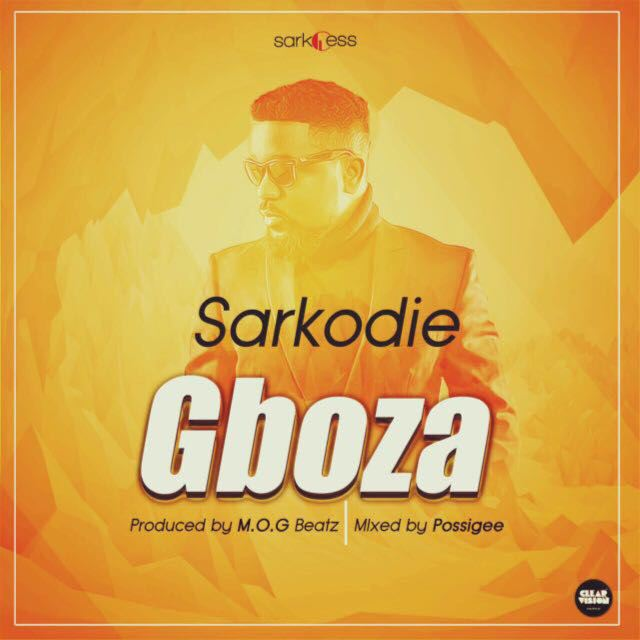 Image result for sarkodie gboza