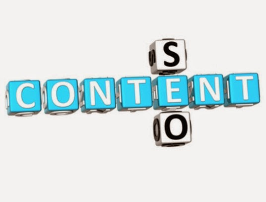 Quality content vs SEO