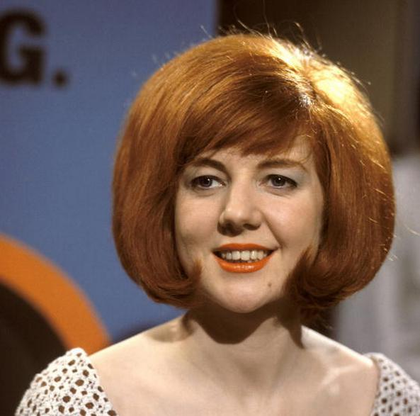 anyone who had a heart cilla black