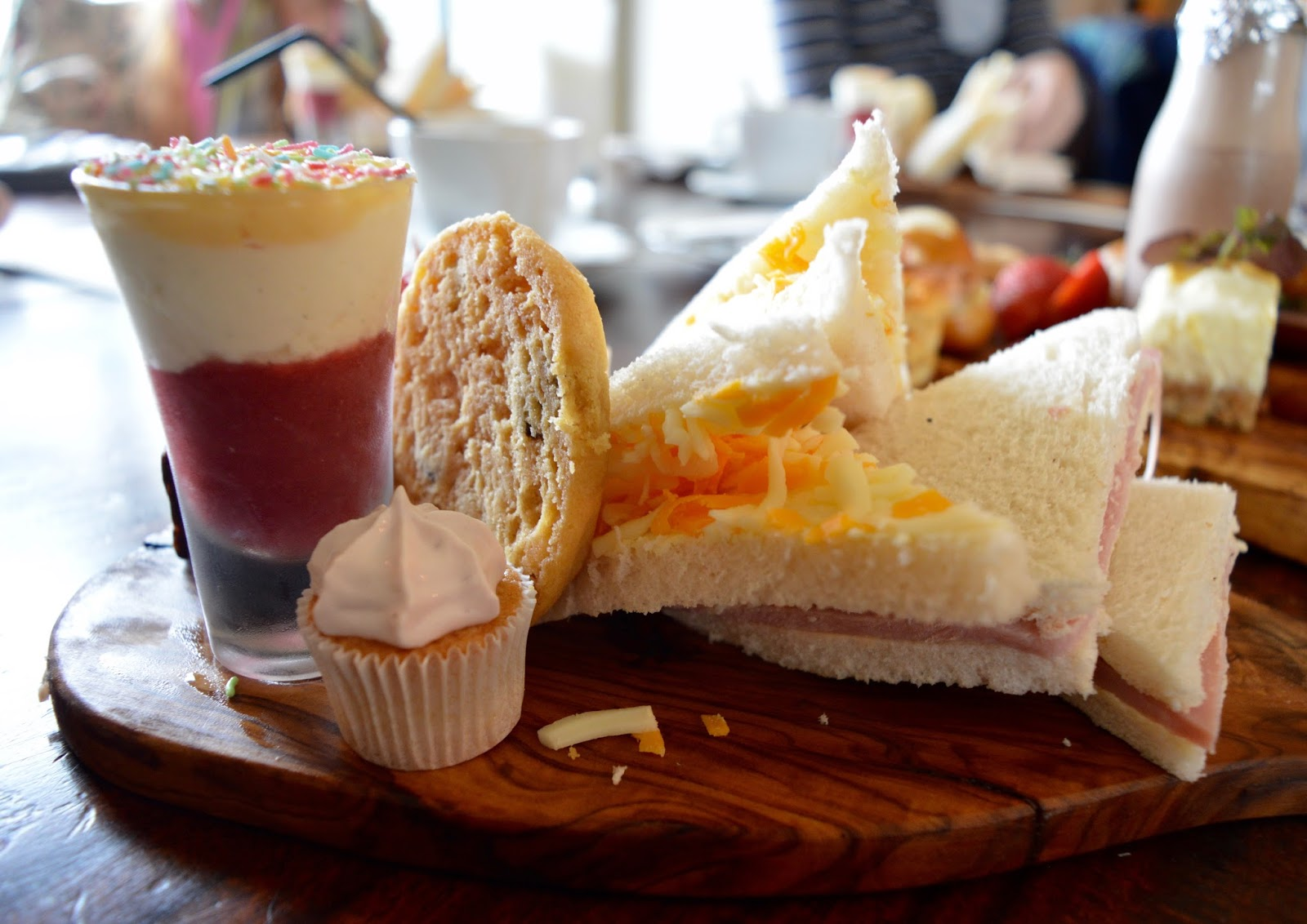 10 Places you can book Children's Afternoon Tea in North East England - Sorella Sorella