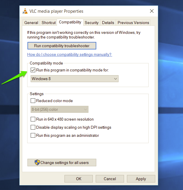 How to Set Compatibility Mode for Apps in Windows 10,How to Set Compatibility Mode, for Apps in, Windows 10,Make older programs compatible with this version of Windows,Compatibility Mode Settings for Apps,How To Change Compatibility Mode Settings in Windows 10,Is Windows 10 Backwards Compatible With Your Existing,How to Make Old Programs Work on Windows 10,Does Win 10 have a Program Compatibility Feature,windows 10 ie compatibility mode,windows 10 compatibility mode windows 7,windows 10 driver compatibility mode,windows 10 compatibility check,windows 10 compatibility issues,internet explorer 10 compatibility mode,internet explorer 10 compatibility mode turn off,internet explorer 10 compatibility mode registry key,Does Windows XP software work on Windows 10?,Will my games run on Windows 10,Run Old Software on Windows 10 with Compatibility Mode,How to run old programs on Windows 10,Finding Compatibility With Windows 10 ,Always run a program in administrator mode in Windows 10,Updated to Windows 10 broke your game,How to run older programs in Windows 10 using compatibility settings,