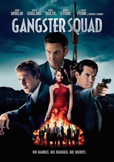 Gangster Squad (2013) แก๊งสเตอร์ สควอด หน่วยกุดหัวแก๊งสเตอร์