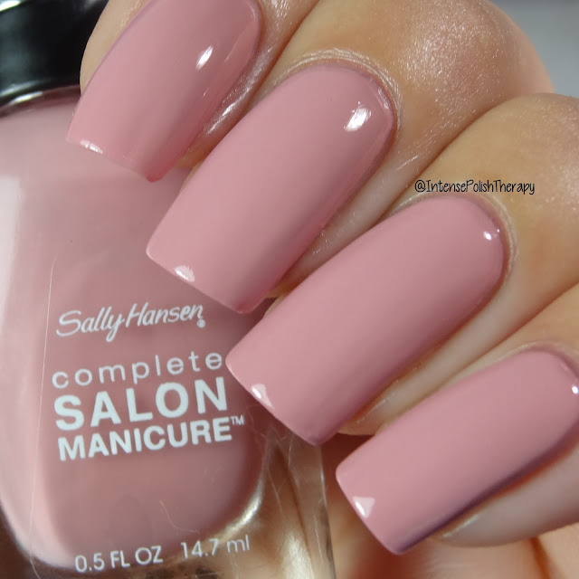Sally Hansen - Rose to the Occassion