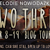 Blog Tour: One, Two, Three by Elodie Nowodazkij {Guest Post + Giveaway}
