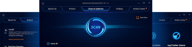 [GIVEAWAY] Advanced SystemCare Pro [FREE LICENSE]