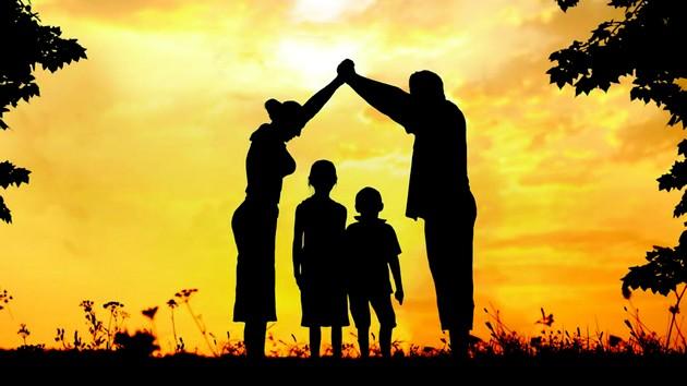"""A família é a """"igreja doméstica"""" - ENS - Setor Recife A"""