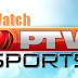 Watch PTV Sports Live Online Streaming FREE.