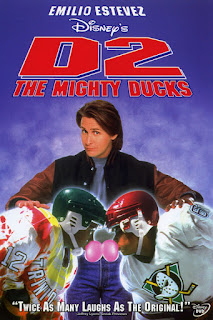Watch D2: The Mighty Ducks (1994) movie free online