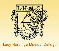 Jr. Resident Posts @ Lady Hardinge Medical College