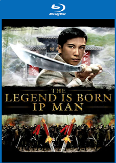 The Legend Is Born Ip Man 2010 Hindi Dubbed