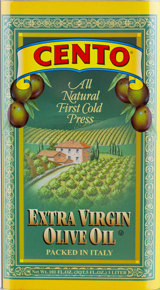 25 FORMS OF HAPPINESS AND COUNTING: Happiness is Cento extra virgin