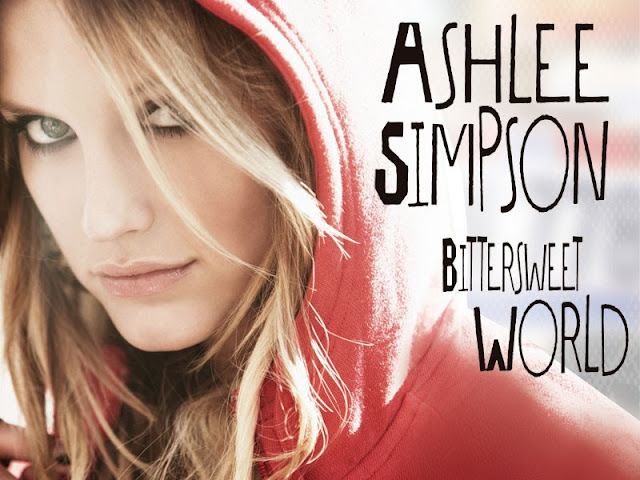 Ashlee Simpson Wallpaper and Her Discography