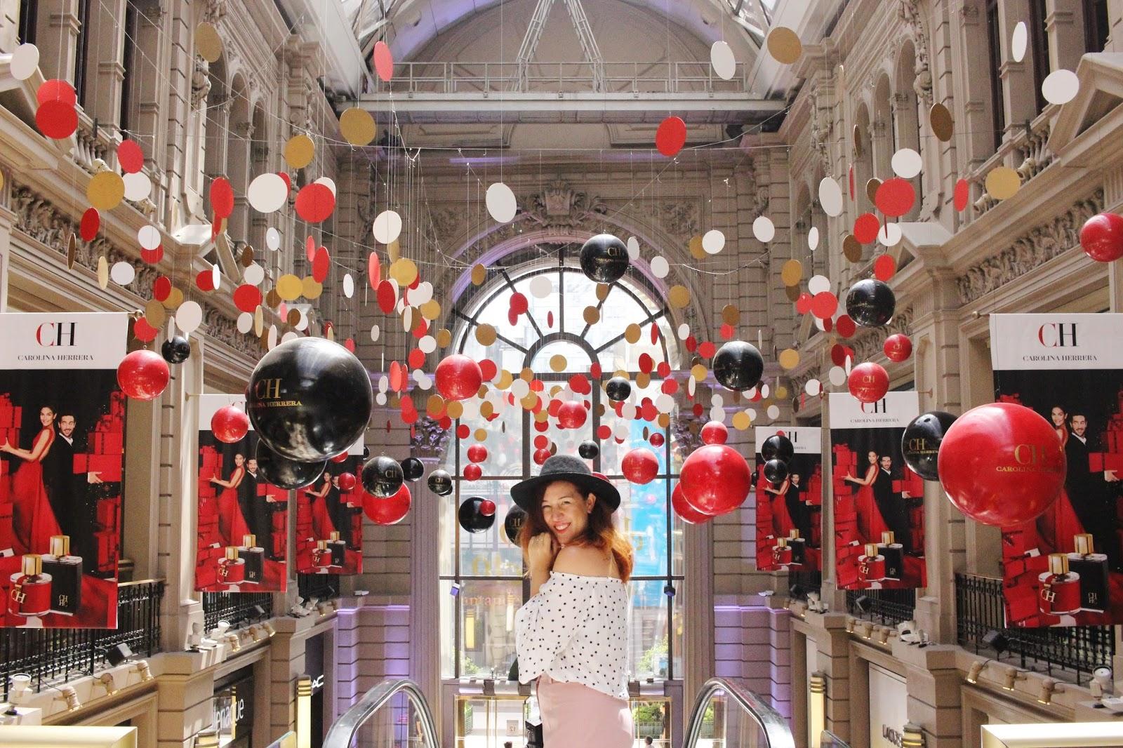 Navidad en Galerias Pacifico