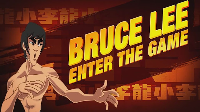 Bruce Lee: Enter The Game  - Akozo.Net