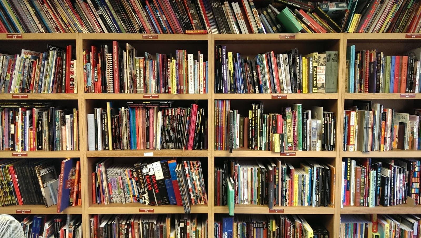(Quase) todos os livros do mundo