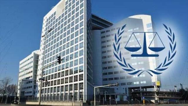Corte Internacional de Justicia registra demanda de Irán a EEUU por sus fondos congelados