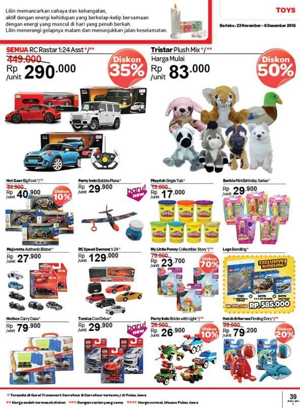 Katalog Promo Carrefour  7 - 20 Juni 2017 Part 3