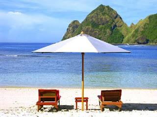 Pantai Senggigi Lombok Icon Keindahan Pantai Yang Eksotis
