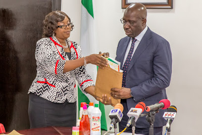 Edo, NDE to collaborate in tackling unemployment,
