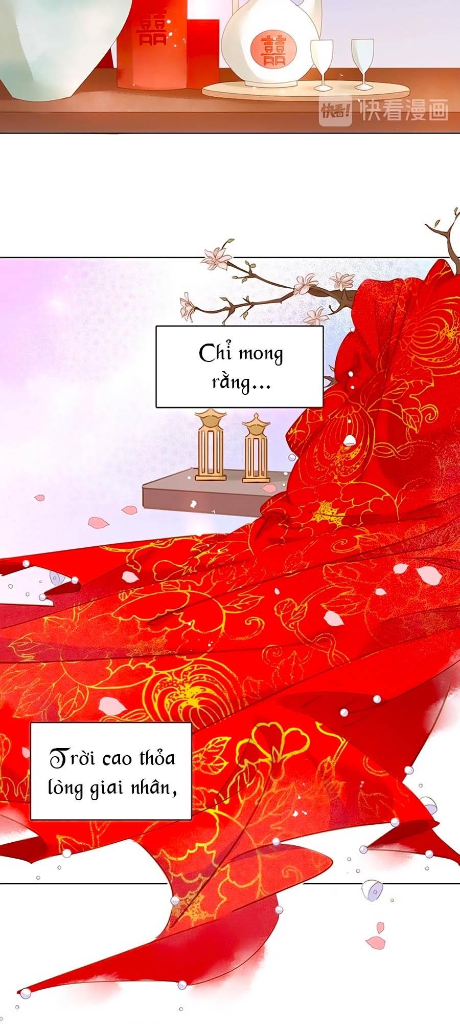 Tiểu sư phụ, tóc giả của ngài rơi rồi! chap 12 - Trang 46