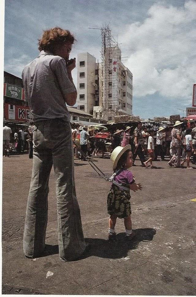 Rare Photographs of Se...