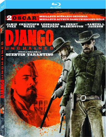 Django Unchained dual audio 720p
