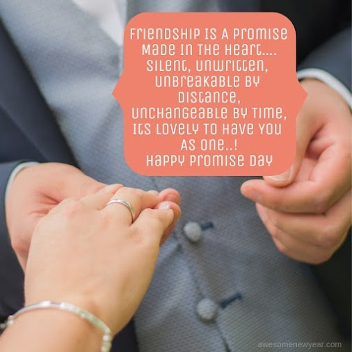 10 Feel Good Happy Promise Day Quotes For GirlFriend/BoyFriend/Partner #HappyPromiseDay  #PromiseDay...