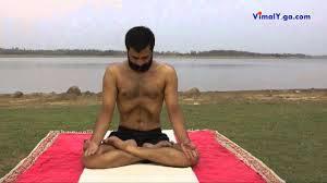 बाह्य प्राणायाम (Bahya Pranayam)