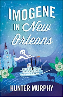 imogene in new orleans cover
