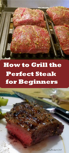how to cook steak the easy way