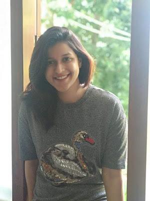 Tollywood Actress Mannara Chopra