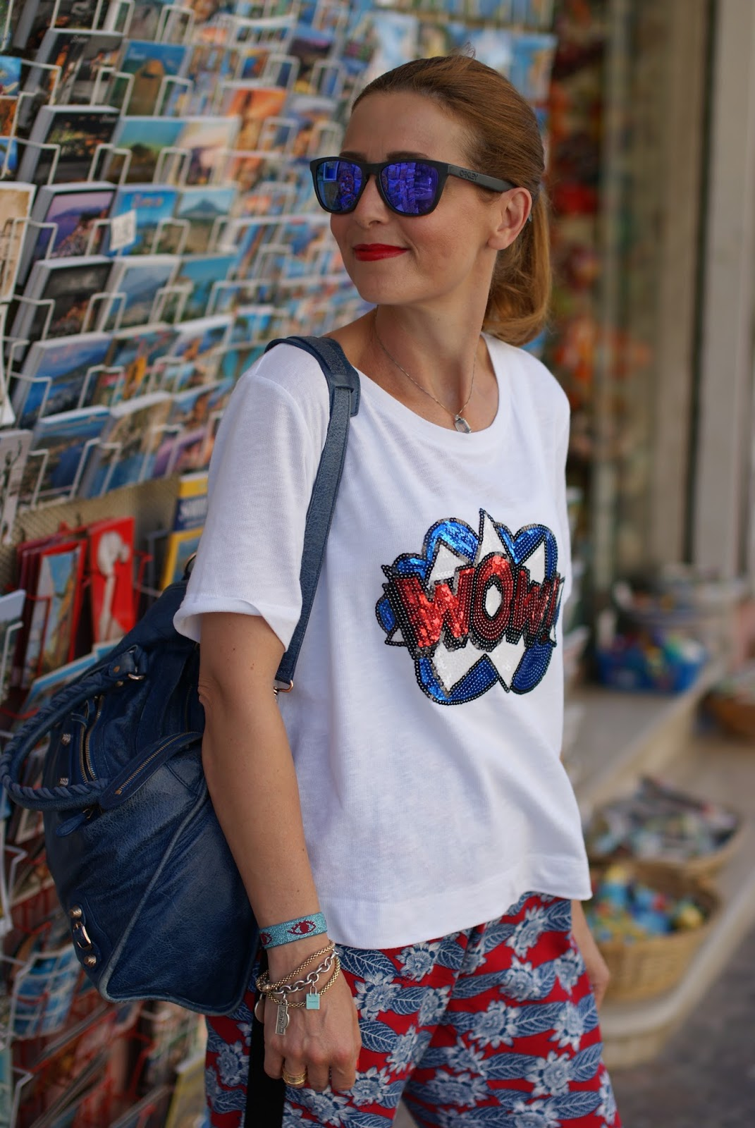 What to wear on a summer trip on Fashion and Cookies fashion blog, fashion blogger style
