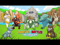 Monster Battles apk