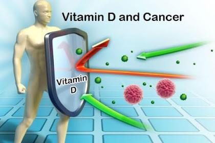 Apa Itu Vitamin D Serta Fungsinya Bagi Kesehatan